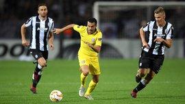 ПАОК – Челси – 0:1 – видео гола и обзор матча