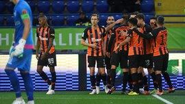 Шахтер – Черноморец – 3:0 – видео голов и обзор матча