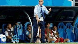 Табарес продлил контракт со сборной Уругвая до 2022 года