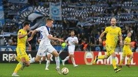 Ковалец: Динамо нужен опытный, авторитетный форвард