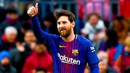 Месси – не Роналду: аргентинец прибудет на награждение игрока года ФИФА, хотя не попал в тройку претендентов