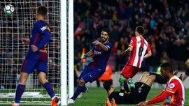 Жирона – Барселона: іспанська Федерація футболу заборонила Ла Лізі проводити матч у США
