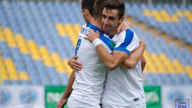 Перша ліга: Миколаїв обіграв Зірку, Суми зіграли внічию з Балканами