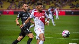 Монако – Ним – 1:1 – видео голов и обзор матча