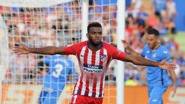 Атлетико одержал убедительную победу над Хетафе: 5 тур Ла Лиги, матчи субботы