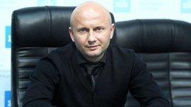 Смалийчук: Надеюсь, это последний сезон Дердо в качестве арбитра УПЛ