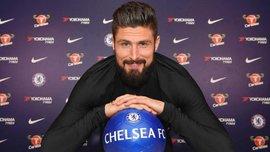 Жиру може продовжити кар'єру в турецькій Суперлізі