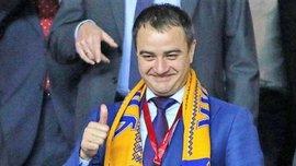 ФФУ готує заявку на проведення Суперкубка УЄФА-2021