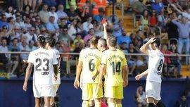 Атлетик и Бетис разошлись результативной ничьей: 5 тур Ла Лиги, матчи воскресенья