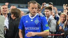 Гусєв: Гравці Динамо знають, як грати, вся справа в їхніх головах