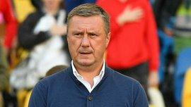 Хацкевич висловив співчуття родині президента БАТЕ