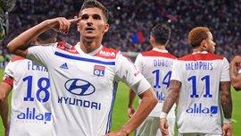 Ліон – Марсель – 4:2 – відео голів та огляд матчу