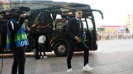 Мораес догнал Брандао по количеству забитых мячей в чемпионатах Украины