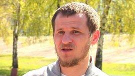 Алієв – про свою тренерську діяльність: До Моурінью мені ще далеко
