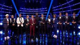ФІФА The Best 2018 – це провал: що не так з переможцями і номінантами престижного конкурсу