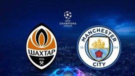 Шахтар – Манчестер Сіті: квитки надійшли у продаж