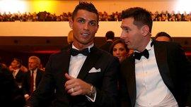 Капелло: Отсутствие Роналду и Месси – проявление неуважения к ФИФА