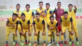 В Индонезии футболисты избили арбитра после назначения пенальти