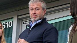Абрамович определился со стоимостью Челси