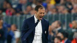 Аллегри приоткрыл состав Ювентуса на матч против Болоньи – возможно возвращение ветерана