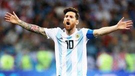 Месси в очередной раз пропустит матчи сборной Аргентины