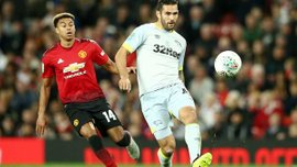 Манчестер Юнайтед програв 5 поспіль серію пенальті, Моурінью – сьому з восьми