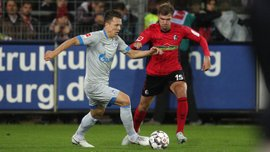 Фрайбург – Шальке – 1:0 – відео гола та огляд матчу