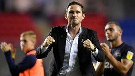 Лэмпард: Я в шоке от победы над Манчестер Юнайтед
