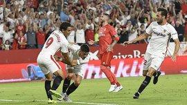 Севілья – Реал – 3:0 – відео голів та огляд матчу