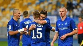 Динамо виплатило податків на 85 млн гривень в 2017 році