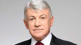 КДК ФФУ на півроку дискваліфікував президента Ниви-В Вовка