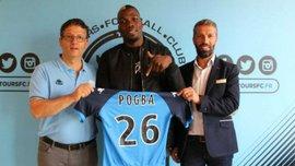 Брат Погба перейшов у клуб третьої ліги Франції