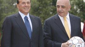 Берлускони приобрел итальянский клуб