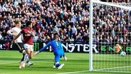 Вест Хэм – Манчестер Юнайтед – 3:1– видео голов и обзор матча