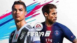 Официально вышел симулятор FIFA 19, в котором теперь есть 2 украинских клуба
