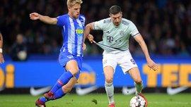 Герта – Баварія – 2:0 – відео голів та огляд матчу