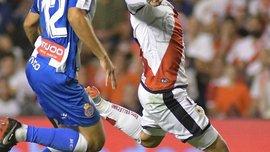 Райо Вальекано – Эспаньол – 2:2 – видео голов и обзор матча
