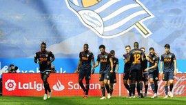 Севилья на выезде одолела Эйбар: 7 тур Ла Лиги, матчи субботы