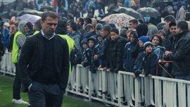 Ференцварош Реброва и Петряка минимально переиграл Уйпешт