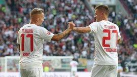 Аугсбург разгромил Фрайбург: 6 тур Бундеслиги, матчи воскресенья