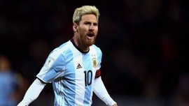 Рікельме не сумнівається, що Мессі повернеться в збірну Аргентини