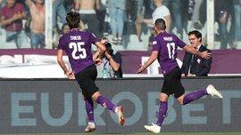 Фіорентина – Аталанта – 2:0 – відео голів та огляд матчу