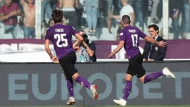 Фиорентина – Аталанта – 2:0 – видео голов и обзор матча
