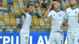 Пиварич: Не хочу говорить о судействе матча против Арсенала-Киев