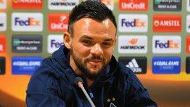 Морозюк: По арбитру матча с Арсеналом-Киев было видно, что он потерял контроль над игрой