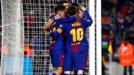 Ла Лига надеется убедить Барселону провести матч чемпионата в США