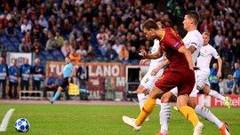 Лига чемпионов: Реал сенсационно проиграл ЦСКА, Рома разгромила Викторию Пльзень