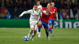 ЦСКА – Реал – 1:0 – видео гола и обзор матча