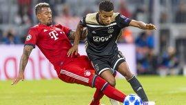 Бавария – Аякс – 1:1 – видео голов и обзор матча