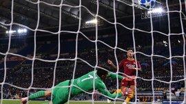 Рома – Виктория Пльзень – 5:0 – видео голов и обзор матча
